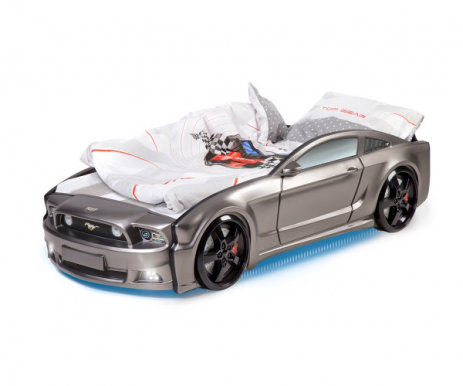 MG 3D EXCLUSIVE MUSTANG Auto-Voodi